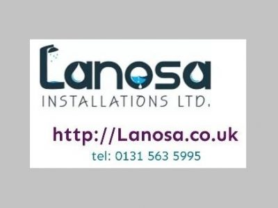 bathroom fitters in Edinburgh
